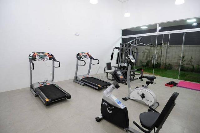 Casa com 3 dormitórios à venda, 147 m² por R$ 550.000 - Residencial Valencia - Álvares Mac - Foto 12