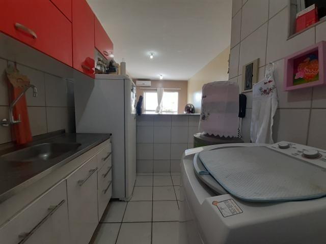 Passaré - Apartamento 62,24m² com 3 quartos e 2 vagas - Foto 14