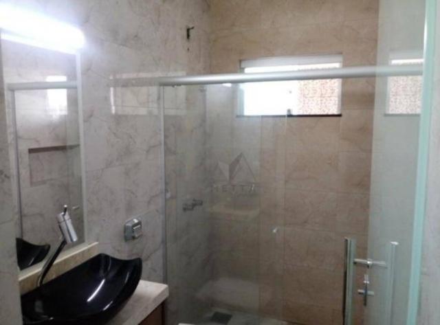 Casa com 3 dormitórios à venda, 147 m² por R$ 550.000 - Residencial Valencia - Álvares Mac - Foto 6