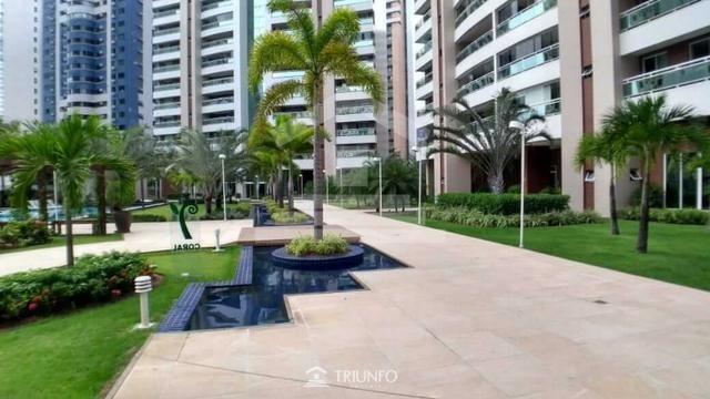 (EXR) Repasse - Alto padrão! Apartamento à venda no Cocó -> 162m², 4 suítes [TR34768] - Foto 3