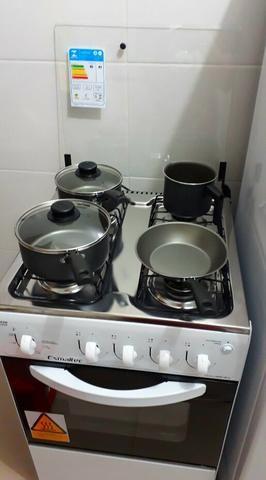Fogão Eletrico Esmaltec