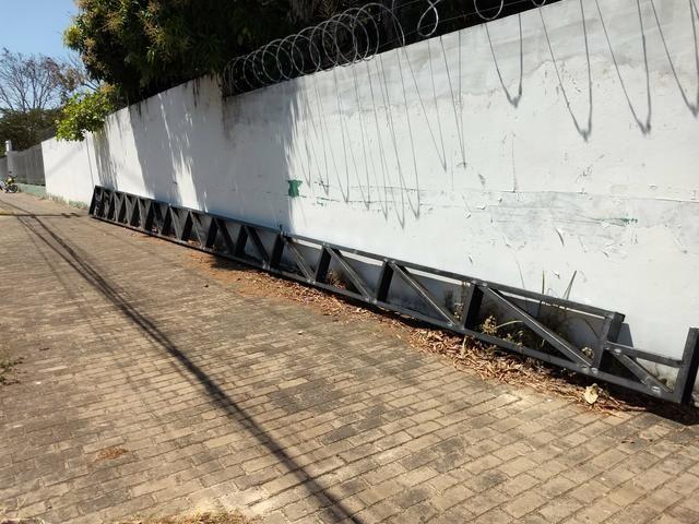 Treliças Metálicas Para Teto. Escadas Metálicas etc - Foto 2