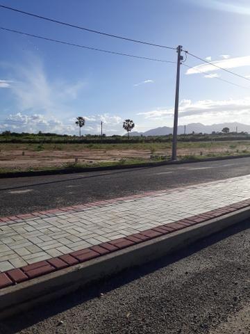 ??? Lote a 10 minutos de Fortaleza,pronto para construir - Foto 4