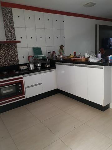 Lindo sobrado 5 quartos setor de mansões Samambaia - Foto 14