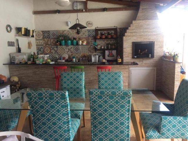Casa para venda em barra velha, quinta dos açorianos, 1 dormitório, 1 suíte, 2 banheiros - Foto 4