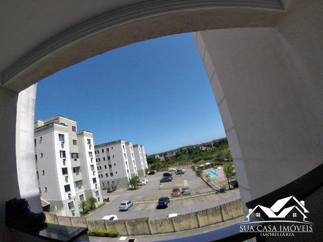 AP-Apartamento 2 quartos, Lindo e Decorado Jardim limoeiro - Foto 16