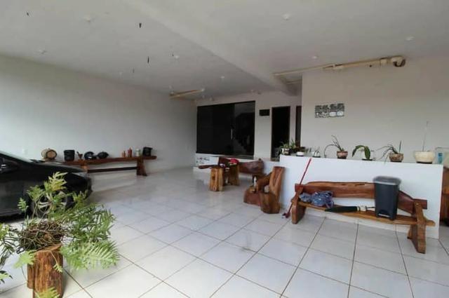 Casa Na Quadra 10 De Sobradinho - Foto 2