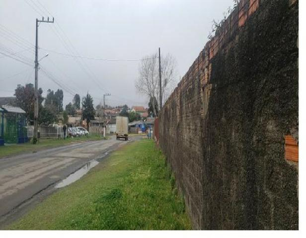 Lote terreno em lages SC bairro Guarujá 90 mil - Foto 4