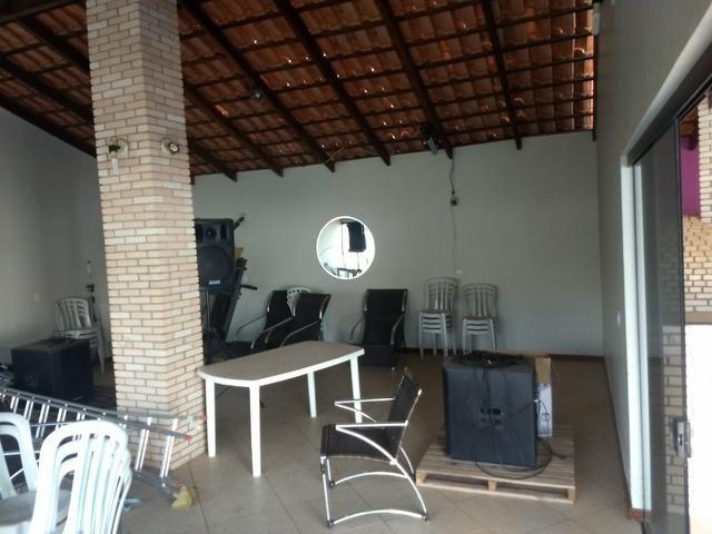 Arniqueiras QD 05 Casa piscina churrasqueira lote 740m só 689mil Ac Imóvel - Foto 2