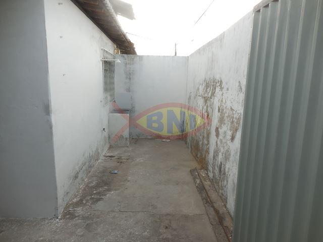 [CA-385] Aluga Casa Av. Rio Doce - Potengi Natal/RN - Foto 4