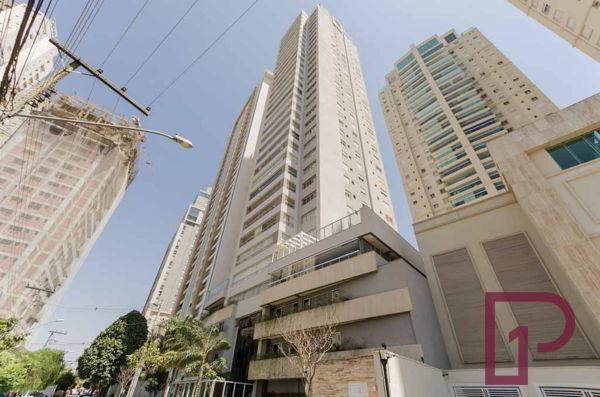 Apartamento  com 4 quartos no Clarity Infinity Home - Bairro Setor Marista em Goiânia