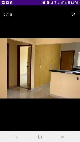 """Casa 2 quartos """"rua publica"""" - Foto 2"""