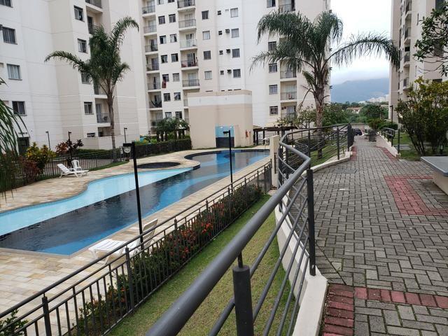 Dois quartos em Jardim Limoeiro - Foto 2