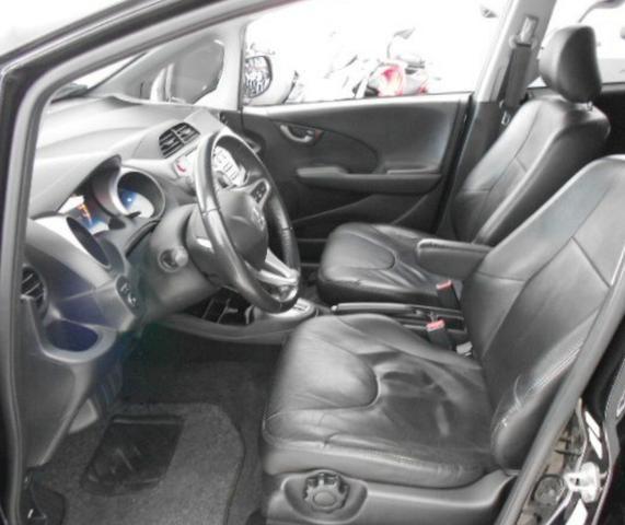 Honda FIT automático completo - Foto 7