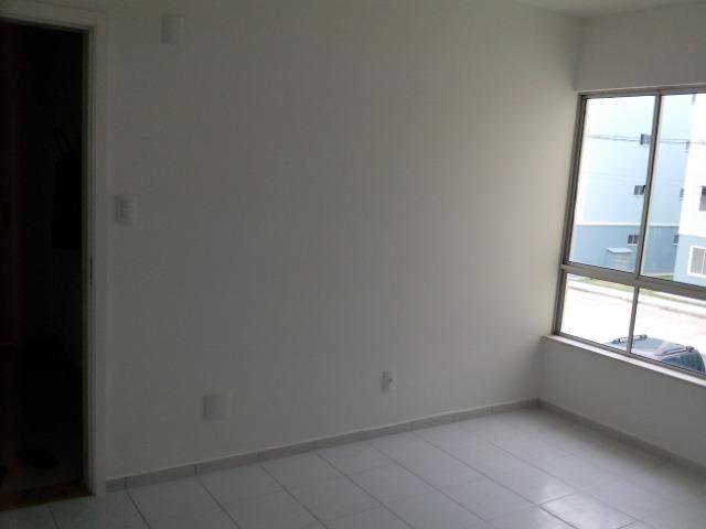Apartamento 2/4 no Centro em Condomínio Fechado - Foto 8