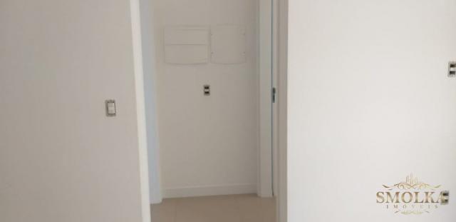 Apartamento à venda com 2 dormitórios em Canasvieiras, Florianópolis cod:9364 - Foto 8