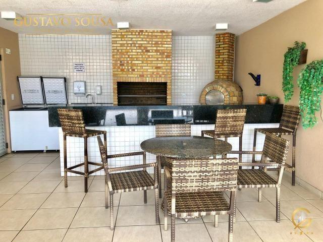 Apartamento com 2 dormitórios à venda, 48 m² por R$ 200.000 - Passaré - Fortaleza/CE - Foto 2