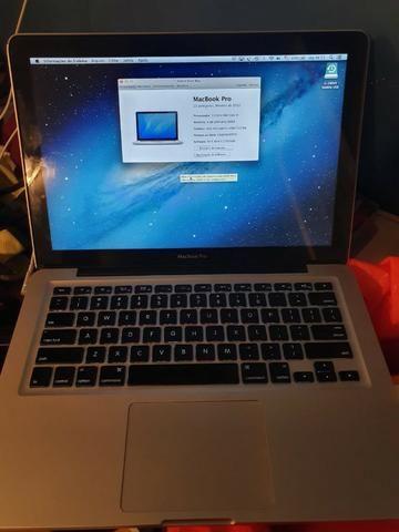 MacBook Pro 13'' (mid 2012) - Foto 2