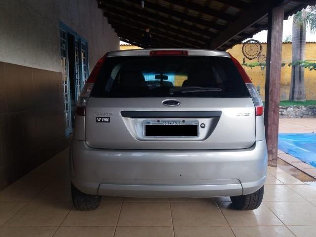 Ford Fiesta Hatch 1.0 Flex Completo - Foto 8
