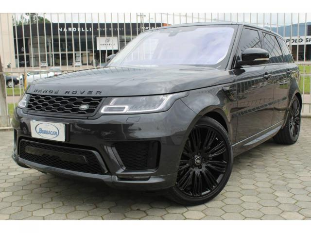 Land Rover Range Rover Sport 3.0 HSE Dynamic  - Foto 6