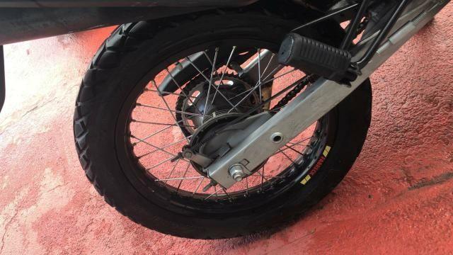 Honda NXR Bros 150 ESD - Foto 3