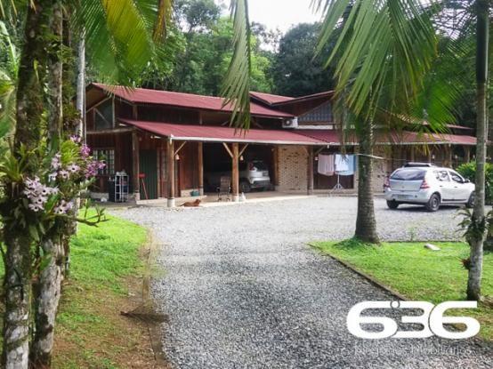 Casa   Joinville   Itinga   Quartos: 5 - Foto 2