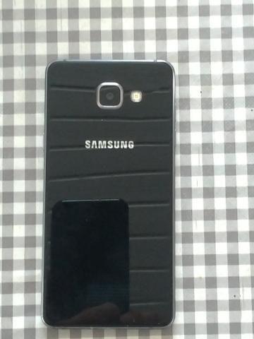 Samsung A5 tudo em vidro - Foto 2