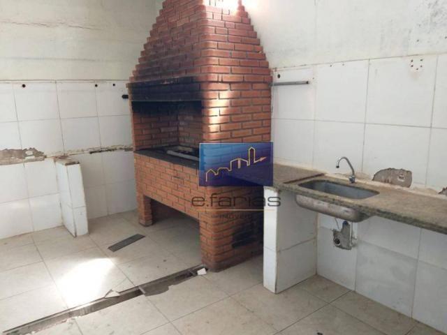 Prédio para alugar, 1980 m² por r$ 28.000/mês - penha de frança - são paulo/sp - Foto 11