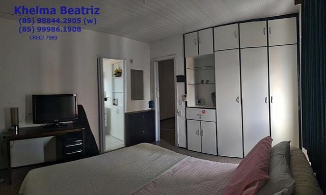 Apartamento, 131m², 3 quartos ( 2 suítes), Dce - Papicu - Foto 8