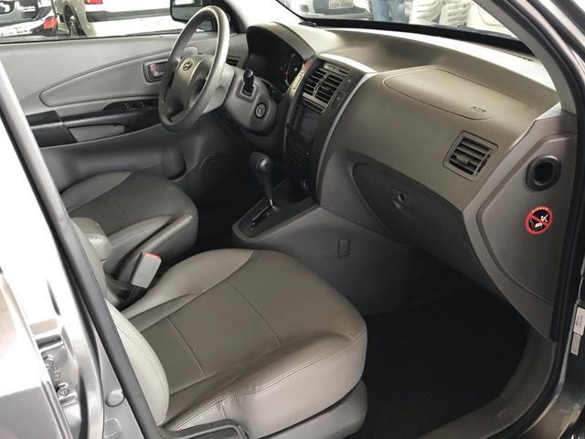 Hyundai Tucson Gls - Muito novo! - Foto 10