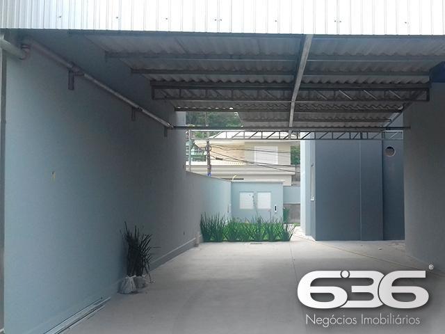 Apartamento   Joinville   Boehmerwald   Quartos: 2 - Foto 7