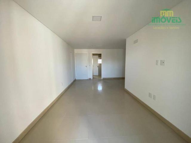 Excelente apartamento de 03 quartos - Foto 6