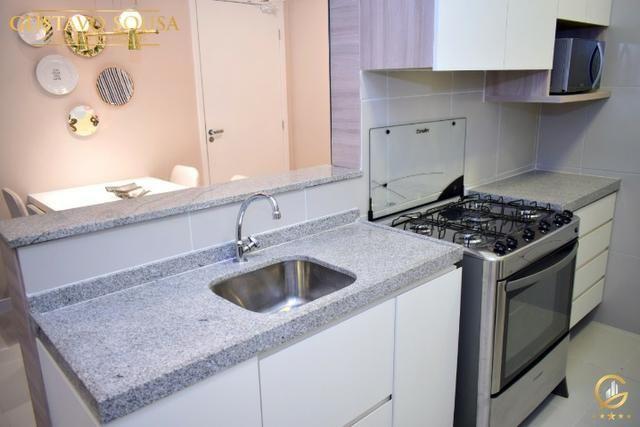 Apartamento Padrão no Condomínio Reserva dos Ipês no Passaré - Foto 12