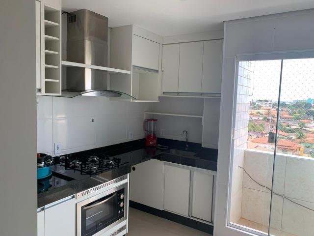 Apartamento 1 quarto - Foto 8