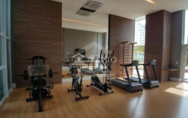(EXR) Bairro Cocó   Apartamento de 95m², 3 quartos, Varanda Gourmet [TR53831] - Foto 5
