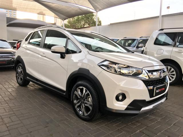 Honda wr-v 2018/2018 1.5 16v flexone ex cvt - Foto 3