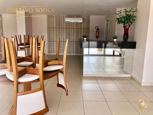 Apartamento com 2 dormitórios à venda, 48 m² por R$ 200.000 - Passaré - Fortaleza/CE - Foto 3