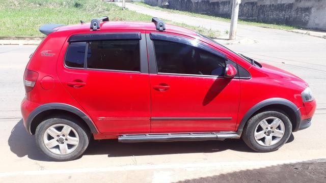 Vendo ou troco Fox 2009/2010 - Foto 3
