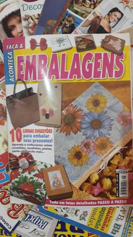 Revistas Diversas de Arte - Foto 5