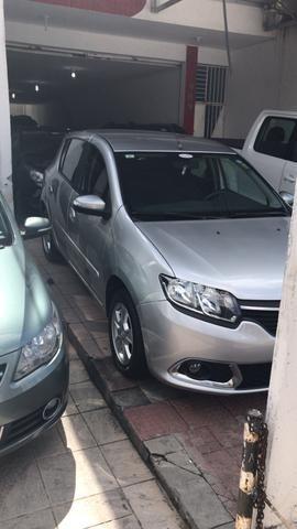 Renault Sandero dynamic 1.6 automático - Foto 5