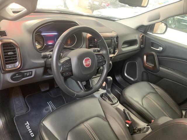 Fiat toro 2018 - Foto 4