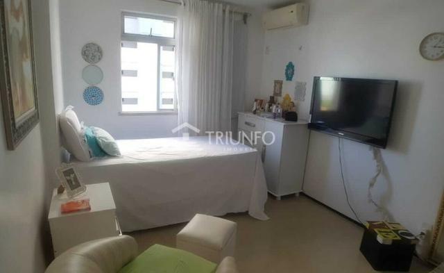 (EXR) Bairro Cocó | Apartamento usado de 114m² com 2 quartos [TR54091] - Foto 5