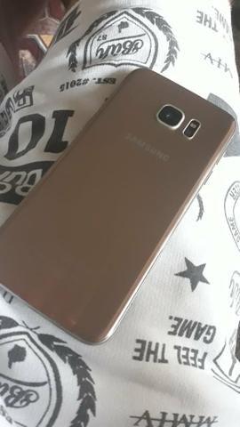Samsung Galaxy S7 Edge 128gb leia - Foto 2