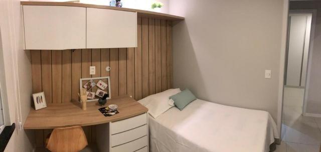 Residencial Galileia 71m 3 dormitórios Guararapes - Foto 10