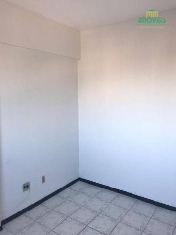 Apartamento de 03 quartos muito ventilado! - Foto 16