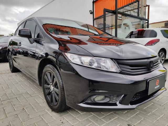 HONDA CIVIC LXS FLEX - Foto 9
