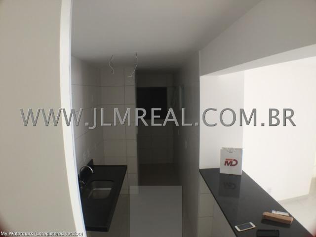 (Cod.:082) - Vendo Apartamento 74m², 3 Quartos - Foto 2