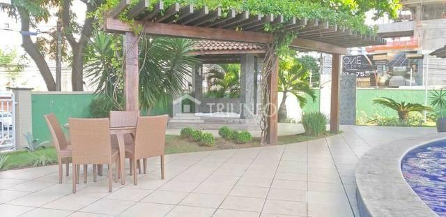 (EXR) Bairro Cocó | Apartamento usado de 165m² com 3 suítes [TR46095] - Foto 5