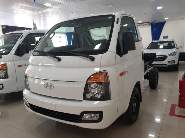 Hyundai Hr - 2.5 Tci Hd Euv Pe 2020 Diesel