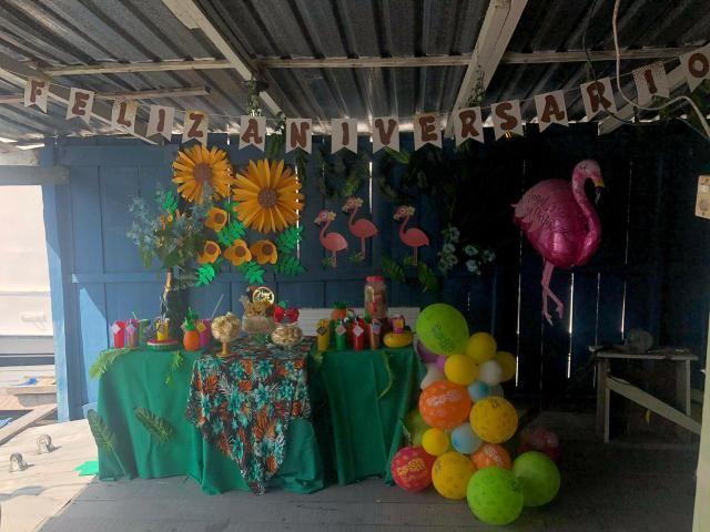 Flutuante aluguel para festas e confraternização - Foto 16